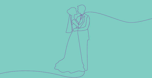 LR Wedding on budget