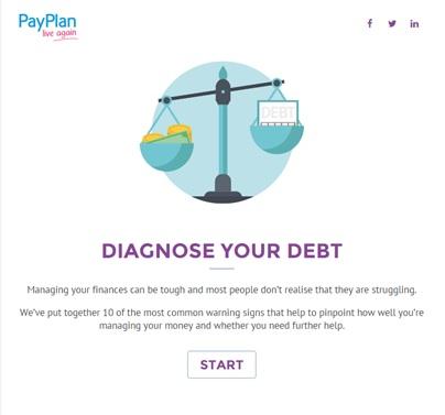diagose your debt