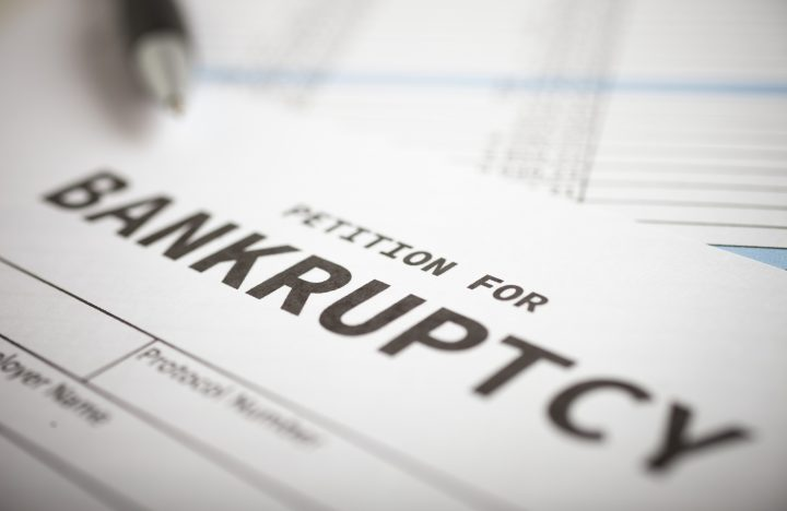 Can bankruptcy affect my employment