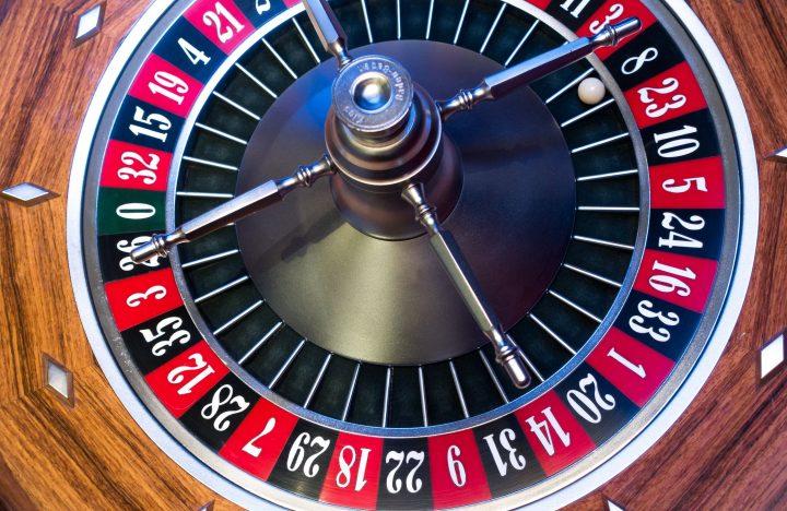 debt and gambling addiction