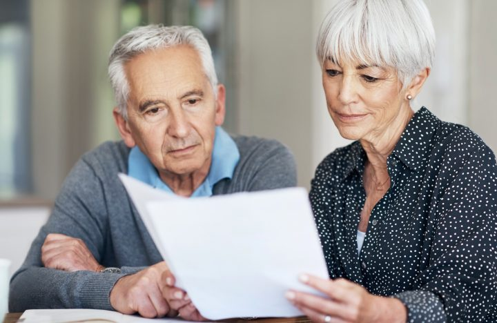 Is your pension safe in a Debt Management Plant