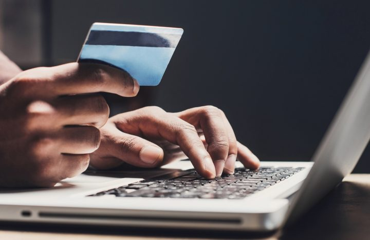 sub prime credit cards