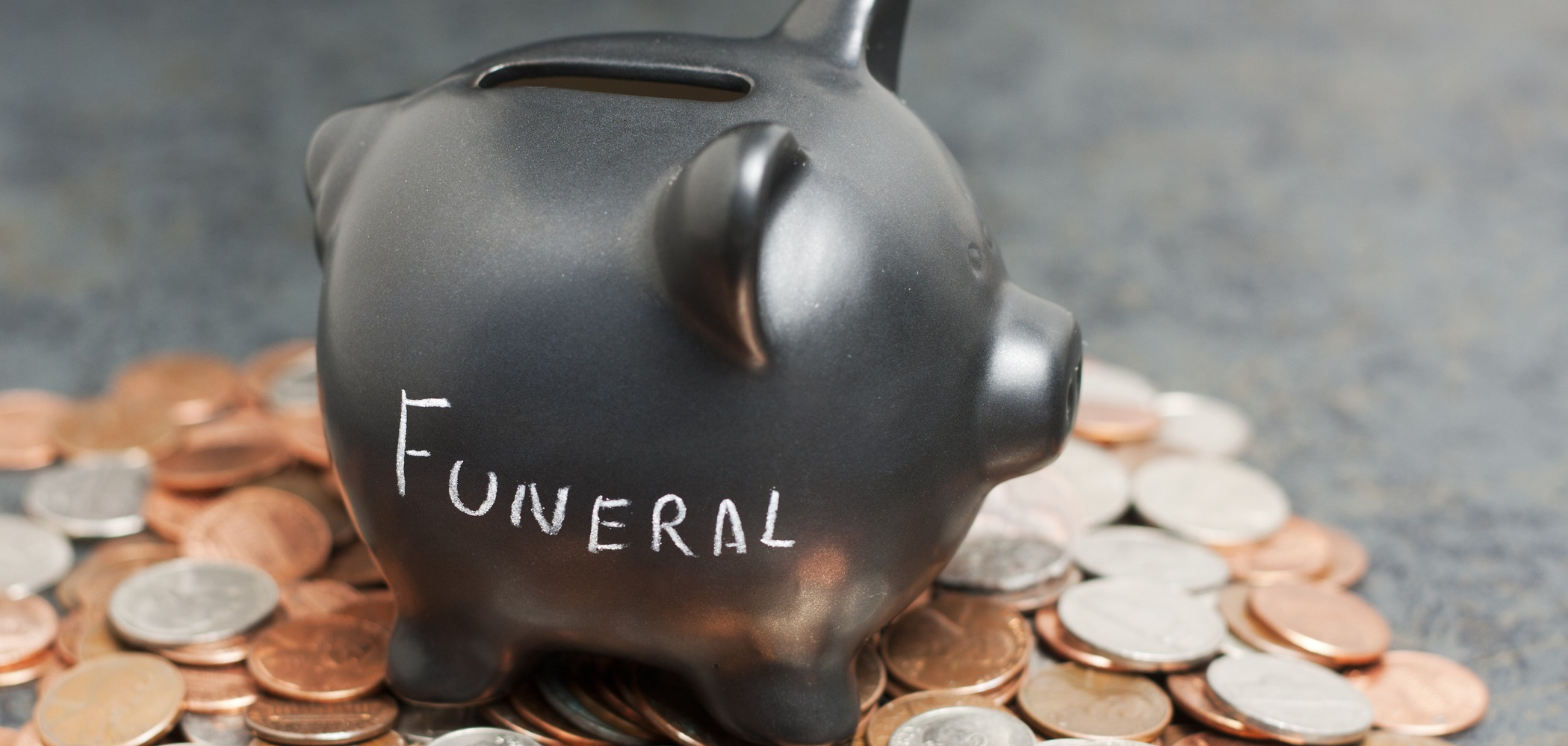 funeral pot
