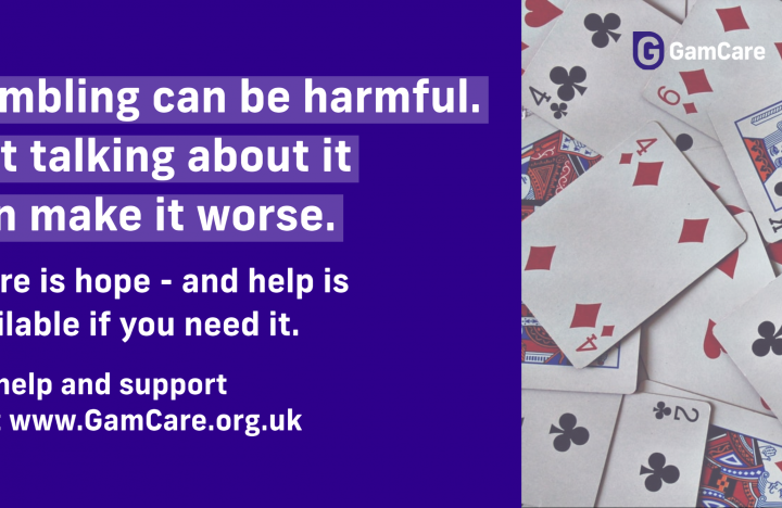 Today, GamCare has launched a new toolkit for organisations to support people affected by gambling-related financial harm.