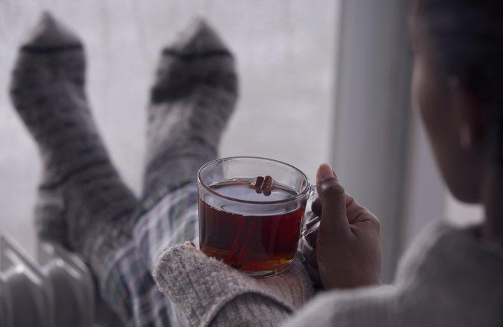 Winter financial wellbeing