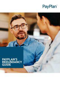 Financial wellbeing redundancy guide thumbnail