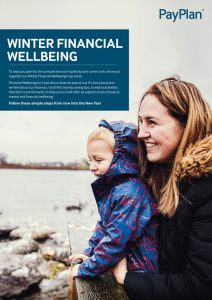 Financial wellbeing winter financial wellbeing thumbnail